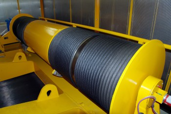 Because Wire-Rope Pre-Treatment Matters: Ferryl Rustoil ...